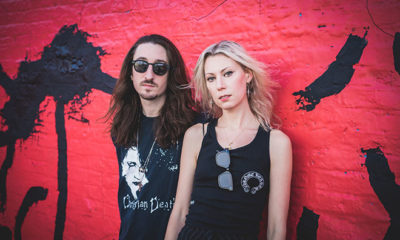 Songs for Sabotage, A Swedish/American Pop Duo To Watch In 2020