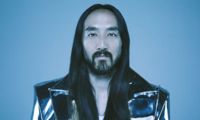 "Steve Aoki Remixes R3HAB & ZAYN's ""Flames"" — OUT NOW!"