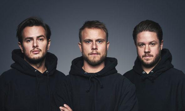 BROHUG Showcase Their Signature Style on 4-track 'Mixtape 1' Via BROHOUSE