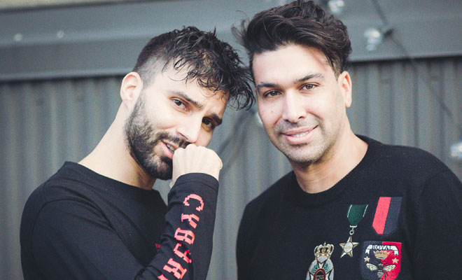 R3HAB & GATTÜSO Unveil First-Ever Single On Spotify's Inaugural 'mint Singles'