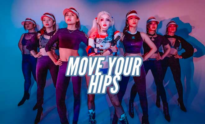 Move Your Hips