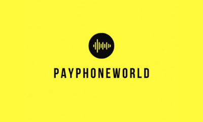 Rapper Payphoneworld Unleashes 6-track EP, 'No Reception'