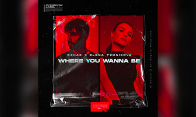 "R3HAB Goes Back To His Club Roots On New Tune ""Where You Wanna Be"""