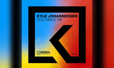 "Kyle Johannessen Is Back With ""You Make Me"" — LISTEN"