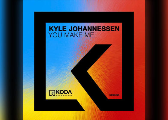 """Kyle Johannessen Is Back With """"You Make Me"""" — LISTEN"""