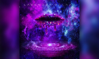 Lavender Galaxy Drops Self-Titled Album & It's Worth Listening To