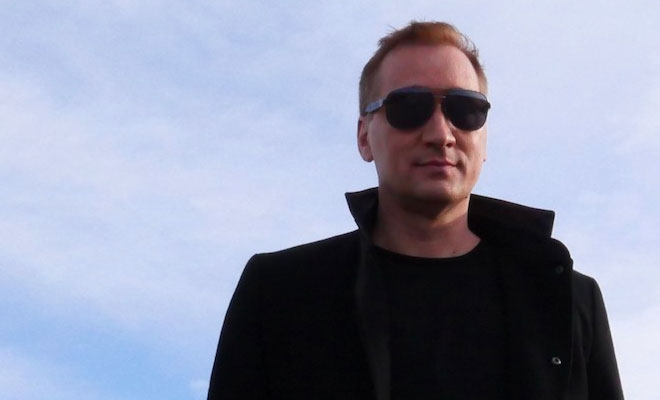 Goosebumps & Feelings Of Trance Nostalgia, Paul Van Dyk Is Back!
