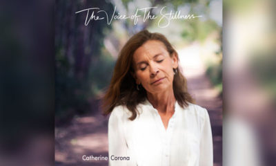 Catherine Corona Unveils 12-Track Album 'The Voice of the Stillness'