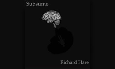 So You Want Horror Ambient Music, Meet Producer Richard Hare