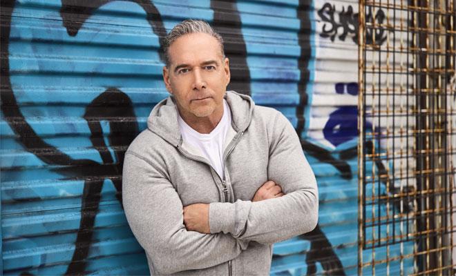 Quickfire Interview With: Michael Fairman