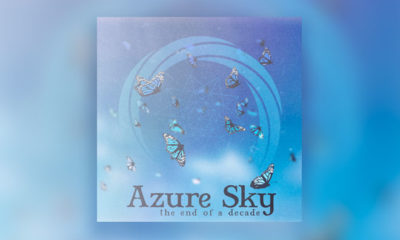 New Rock Music You Need To Hear Now By Azure Sky