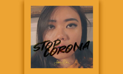 "Lift Your Mood With Jolynn J Chin's Piano-Driven Song, ""STOP CORONA"""