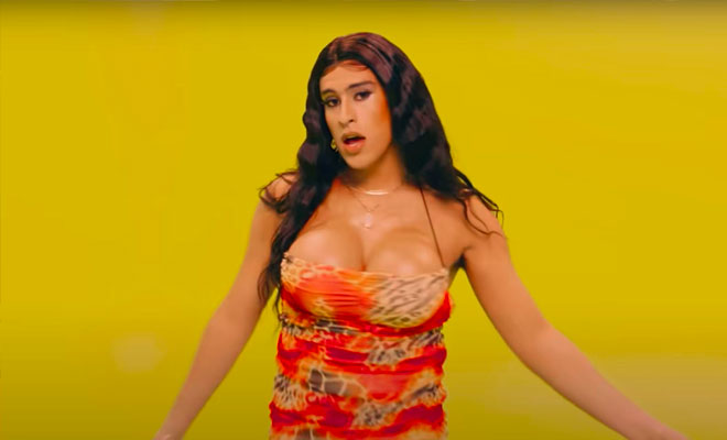 "Bad Bunny Transforms Into A Woman, The Story Behind ""Yo Perreo Sola"""