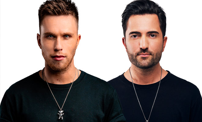 "Nicky Romero & Deniz Koyu Team Up On Vocal Progressive House Gem ""Destiny"""