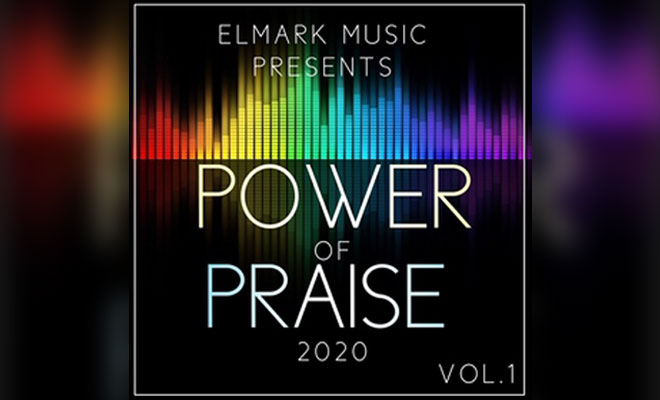 There's A Strong Gospel Influence On Elmark Music's Album 'Power Of Praise'