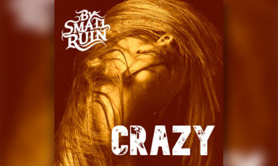 By Small Ruin, An Exciting Rock Singer/Songwriter To Discover