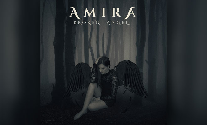 Amira's 'Broken Angel' EP Can Make You Feel Many Emotions