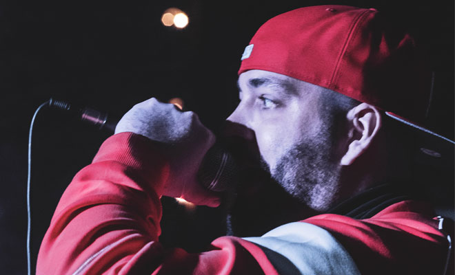"""Capo Corleone's New Single """"Pain"""" Is Seriously Super Dope!"""