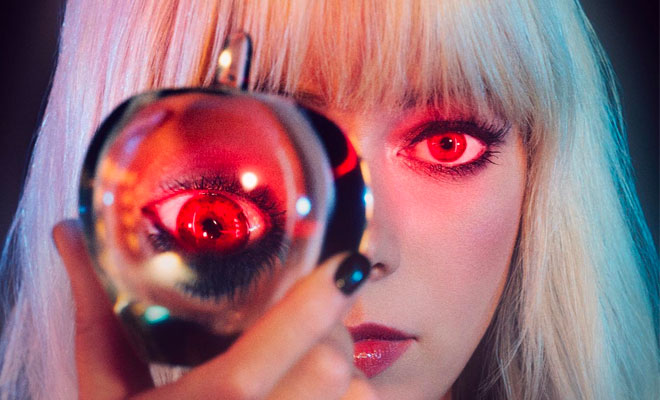"A Hauntingly Good Music Video, ""Teacher"" By Chromatics — WATCH"