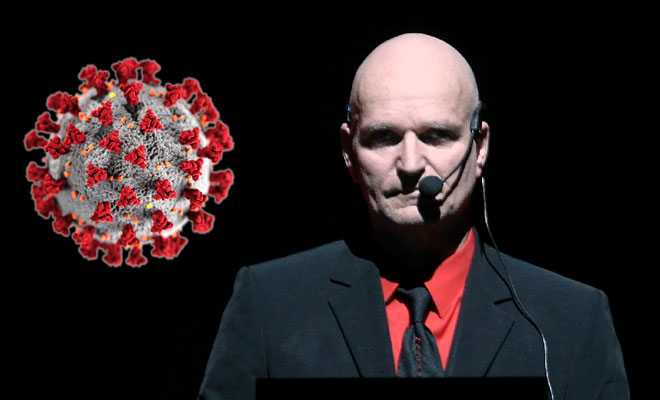 Is The Death Of Kraftwerk's Florian Schneider Possibly Linked To COVID-19?