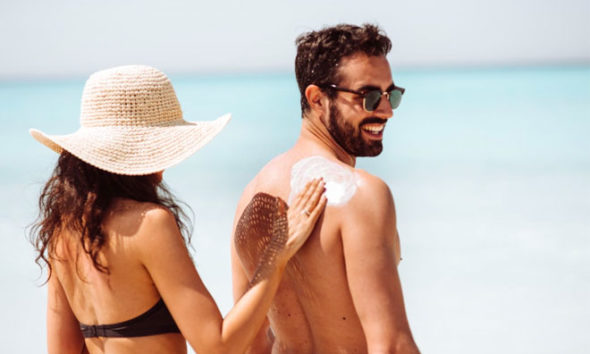 What Is The Importance Of SPF In Sunscreen Lotions?