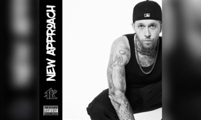 "Hip-Hop Music Worth Knowing, Stream Tony Cota's ""New Approach"""
