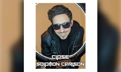 "Start Discovering Catchy Songs, Take A Listen To Solomon Carlson's ""Close"""