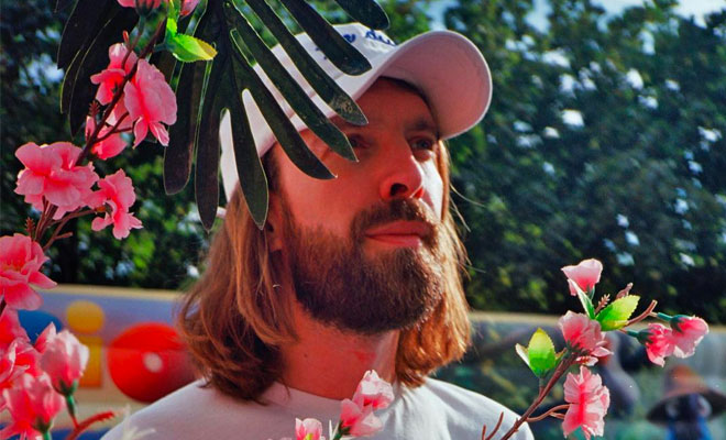 Watch This Colorful Animated Clip From Disco Icon Breakbot!