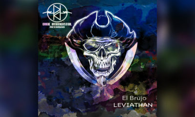 This EP Features Infectious Tech-House Elements! 'Leviathan' By El Brujo