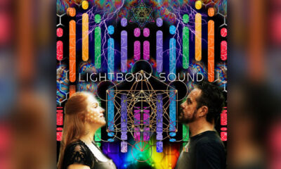 An Original Musical Husband-Wife Duo, Meet LightBody Sound