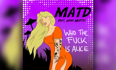 MATD Take Inspiration From Alice In Wonderland On Their New Song