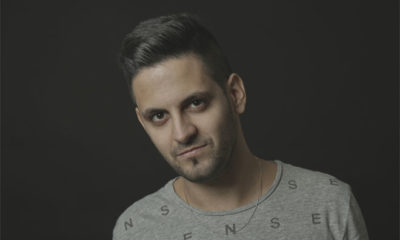 """Mantrastic & Rechler Fuse Funk Vocals And Progressive House On """"Waiting"""""""