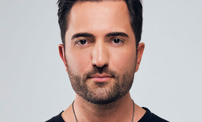 "Deniz Koyu Releases Pop-Infused Summer Anthem ""Next To You"""