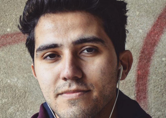 Indie Artist Orhan Taghizadeh Creates Music That Makes You Smile