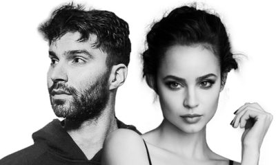 "R3HAB & Sofia Carson Team Up For ""Miss U More Than U Know"", Out On Hollywood Rec."