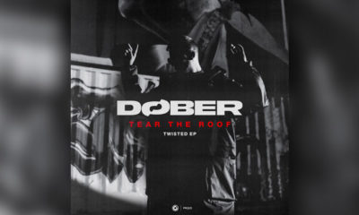 "DØBER Returns To Protocol With Riding Tech/Electro-Influenced ""Tear The Roof"""