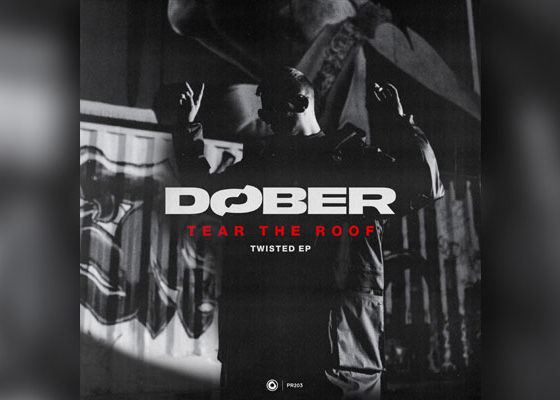 """DØBER Returns To Protocol With Riding Tech/Electro-Influenced """"Tear The Roof"""""""