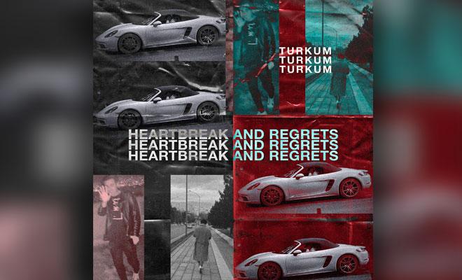 Türküm Explores Personal Struggles And Emotions On His Bass-Driven Album