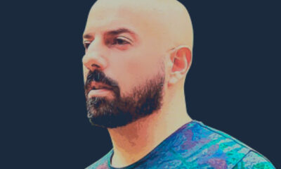 "Sohrab Delivers A Delicious Slice Of Dance-Pop, Listen To ""Secrets"""