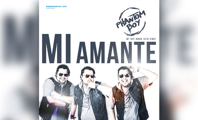 Phantom Boy Continues Revolutionizing The Latin Music Industry