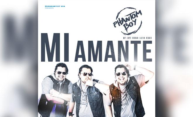 Phantom Boy Continues Revolutionizing The Latin Music Industry