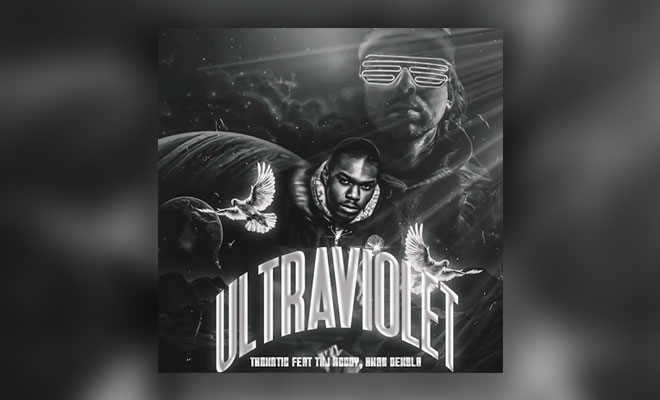 "Rising Artists From Chicago Thamatic & Taj McCoy Drop ""Ultraviolet"""