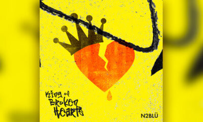 king of broken hearts