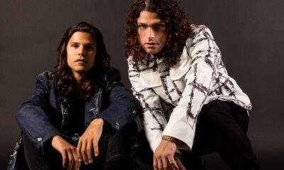 DVBBS Release New Album 'Nothing To See Here' On Ultra Music — LISTEN