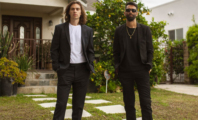 Yellow Claw Celebrate Barong Family's 200th Release With 7-Track EP 'BF200'