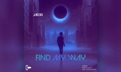 JAD3D Find My Way