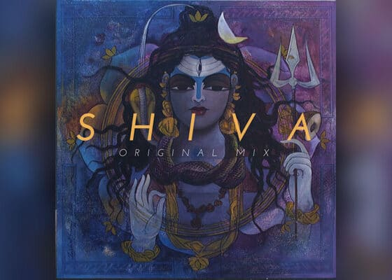 """Volt'R Channels Enigmatic Vibes In New Song, """"Shiva"""" — LISTEN"""