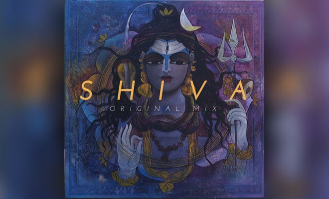"Volt'R Channels Enigmatic Vibes In New Song, ""Shiva"" — LISTEN"