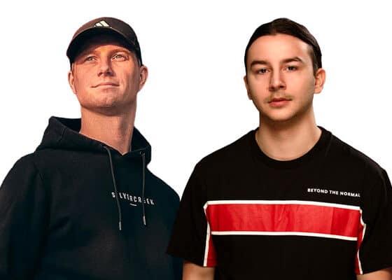 """Marcus Santoro & Tim van Werd Collide On 2 Strong Mixes Of """"One Inside"""""""