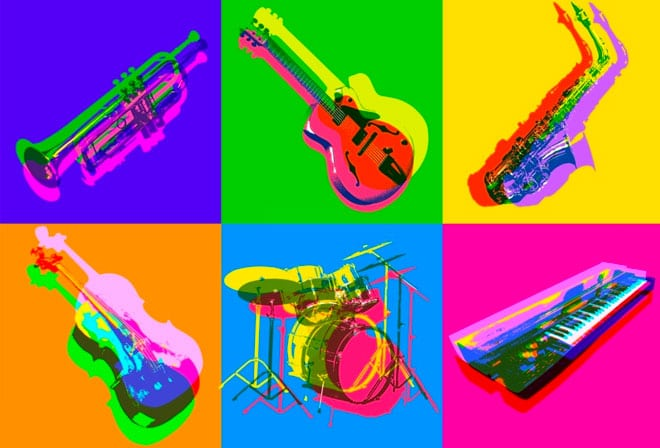 Top 10 Cool Musical Instruments